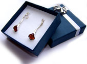 Wholesale Silver and Amber Jewellery